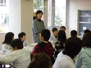 小川小学校